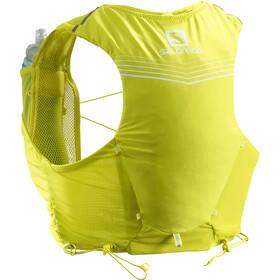 Salomon ADV Skin Vest 5 Set, verde